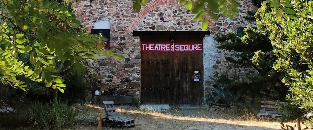 Festival de Théâtre de Ségure